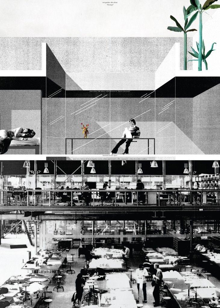 © DOGMA (Pier Vittorio Aureli, Martino Tattara) in collaborazione con Alice Bulla e Sebastiano Roveroni