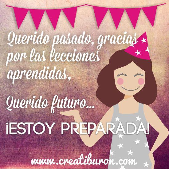 ¡Feliz 2014! http://www.creatiburon.com/propositos-de-ano-nuevo-para-tu/