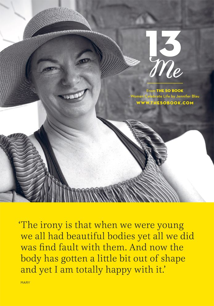 #me comes first. #body-positivity should only get stronger with age. #inspiration #motivation #aging #women #50 #the50book #happiness