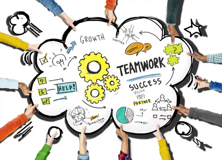 """It's All about """"the TEAM""""   Lean Project Delivery   Shift2Lean Inc."""