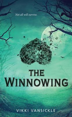 The Winnowing By Vikki VanSickle