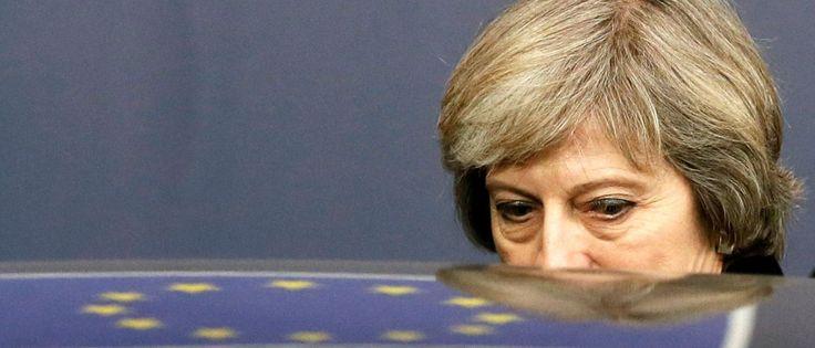 InfoNavWeb                       Informação, Notícias,Videos, Diversão, Games e Tecnologia.  : Reino Unido começa hoje a deixar a União Europeia