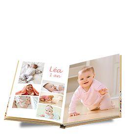 Livre photo, tirage photo, développement de photos en ligne