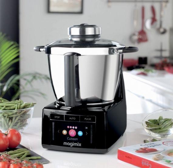 Les 104 meilleures images propos de robot de cuisine sur - Robot cuisine boulanger ...