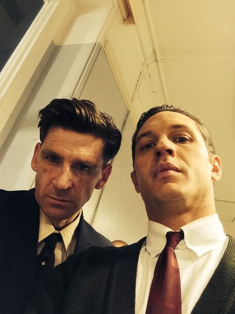 Paul Anderson and me One of the best Actors I ever worked with funny as shit, fast, smart and on the ball. Link added by poster: http://www.imdb.com/name/nm2167957/