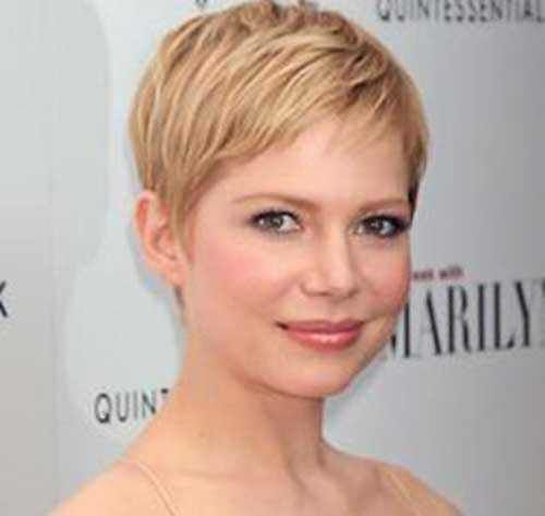 Best Colored Short Pixie Cut 2016 - style you 7