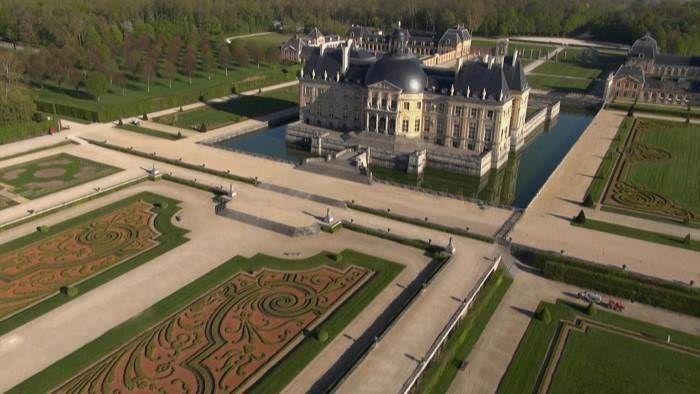 Documentaire sur la Seine-et-Marne sur France 5 le 23 mai 2015 avec #Fontainebleau #Vaux-le-Vicomte #Provins #Barbizon #Moret-sur-Loing #Sisley #Corot #Millet.