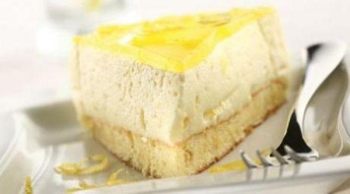 Pay mousse de lim n recepedia y su receta cu l es - Como hacer mousse de yogurt ...