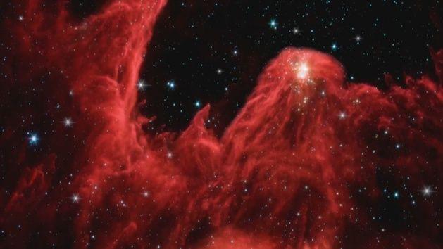 WFIRST: El telescopio que captar� la imagen m�s grande del universo - EXPANSIONTV      La NASA est� comenzando a dise�ar su pr�xima gran misi�n astrof�sica, un telescopio espacial que proporcionar� la imagen m�s grande del universo jam�s vista. Programado para lanzarse a mediados de la d�cada de 2020, el Telescopio Infrarrojo de Campo Amplio (WFIRST) funcionar� como…
