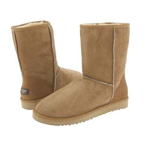 UGG Mens Classic Short Boots 5800 Chestnut, FREE SHIPPING UGG Boots around the world, Kids UGG Boots, Womens UGG Boots, Girls UGG Boots, Mens UGG Boots, Boys UGG Boots, #WinterOutfit, #NewYearOutfit, #2014trends
