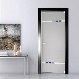 Bertolotto Alaska design beltéri ajtók