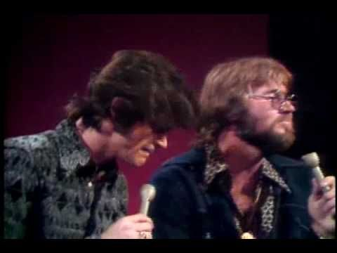 B.J. THOMAS & KENNY ROGERS DUET.  Amazing!  Never saw this one, just happened to stumble upon it.  Enjoy!!!