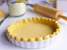 Masa base para pie dulce :http://www.recetasjudias.com/masa-base-para-pie-dulce/ | https://lomejordelaweb.es/