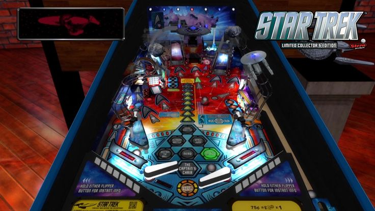 Download Stern Pinball Arcade for free now on Xbox One Looking for something to pass the time this weekend? Don't want to spend any cash? Think of yourself as a bit of a pinball wizard? You should be checking out Stern Pinball Arcade on Xbox One.  http://www.thexboxhub.com/download-stern-pinball-arcade-free-now-xbox-one/
