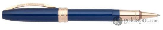 Visconti Michelangelo True Blue Rollerball Pen