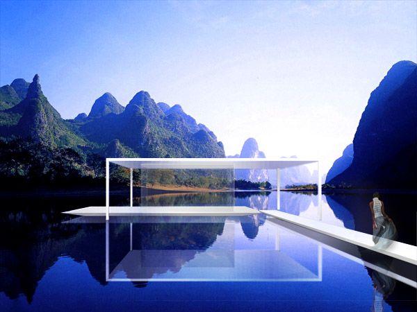 Floating House|牧野研造建築設計事務所