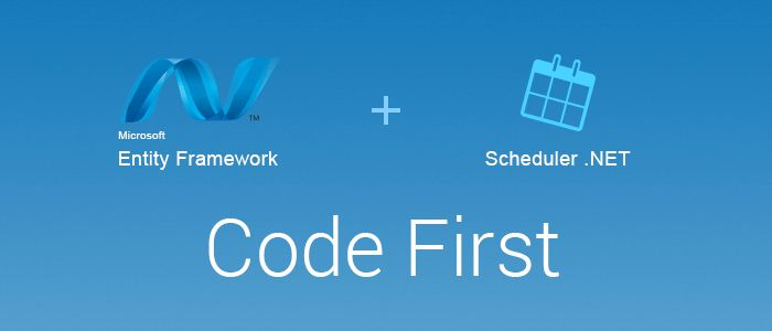 A step-by-step tutorial covering Entity Framework Code First approach. It can be helpful when you create an event calendar/scheduler with basic functionality in ASP.NET from scratch. http://lnk.al/3dpv #entityframework #codefirst #dhtmlx #scheduler #aspnet