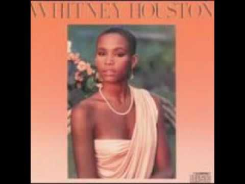 WHITNEY HOUSTON: YOU GIVE GOOD LOVE.