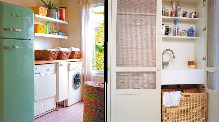 Lavaderos integrados para espacios chicos cocina yor - Lavaderos de cocina ...