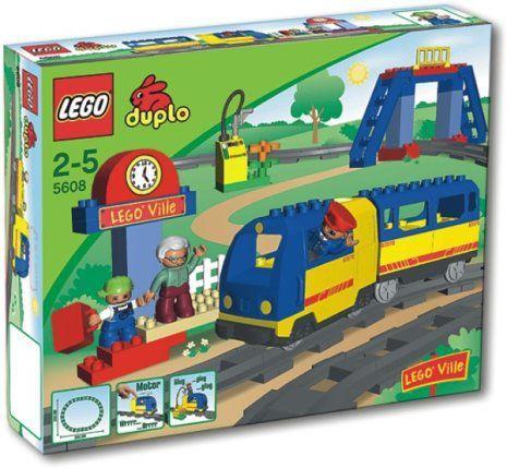 LEGO Duplo 5608 - Hledat Googlem
