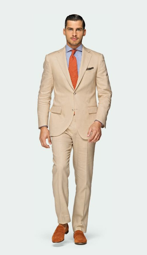 38 best images about Beige suit on Pinterest | Beige suits, Summer ...
