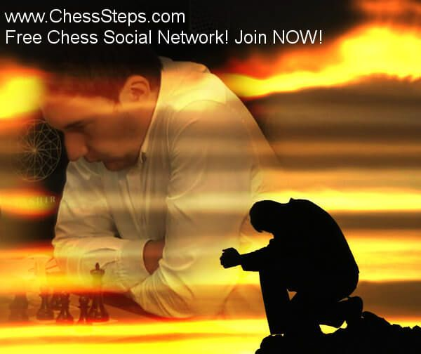 Free Chess Course for Beginners at www.chesssteps.com, the new Social Network for chess players worldwide. Join NOW!