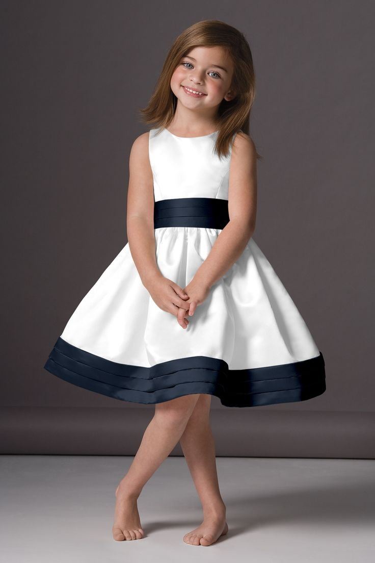 72 best flower girl images on pinterest girls dresses flower shop seahorse flower girl dress 46248 in duchess satin at weddington way find the perfect made to order flower girl dress for the little girl in your dhlflorist Gallery