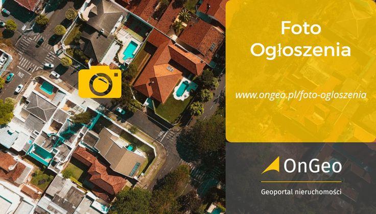 Foto ogłoszenia na OnGeo #nieruchomosci #OnGeo #ogłoszenia