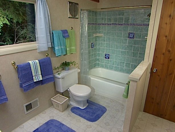 How to Refinish a Bathtub  In just a few hours, you can change the look of your bathtub by refinishing it.