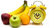 Mudar Curar e Comer: Você sabia que...Devia comer...