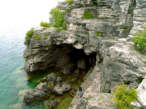 Georgian Bay Islands National Park - Ontario, Canada