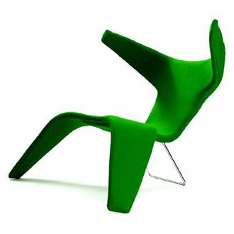 Eero Sairanen Torso Easy Chair Finland