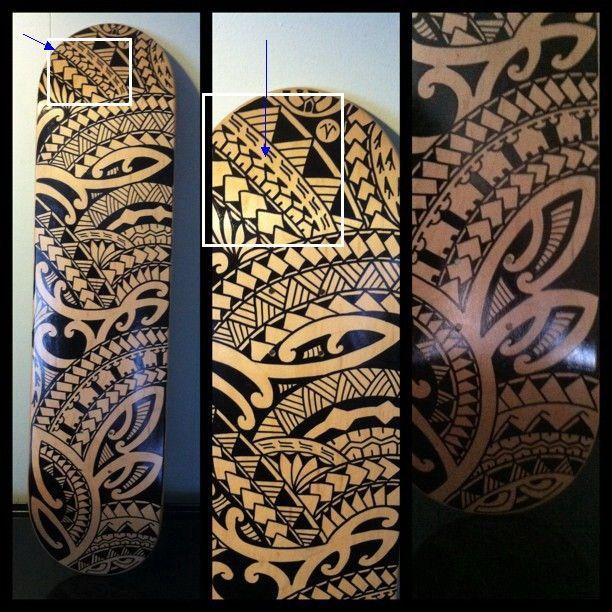 Best 20+ Polynesian Tattoo Meanings Ideas On Pinterest