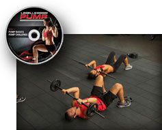 LES MILLS PUMP Workout - Transform Your Body Fast with LES MILLS PUMP Workout - Beachbody.com