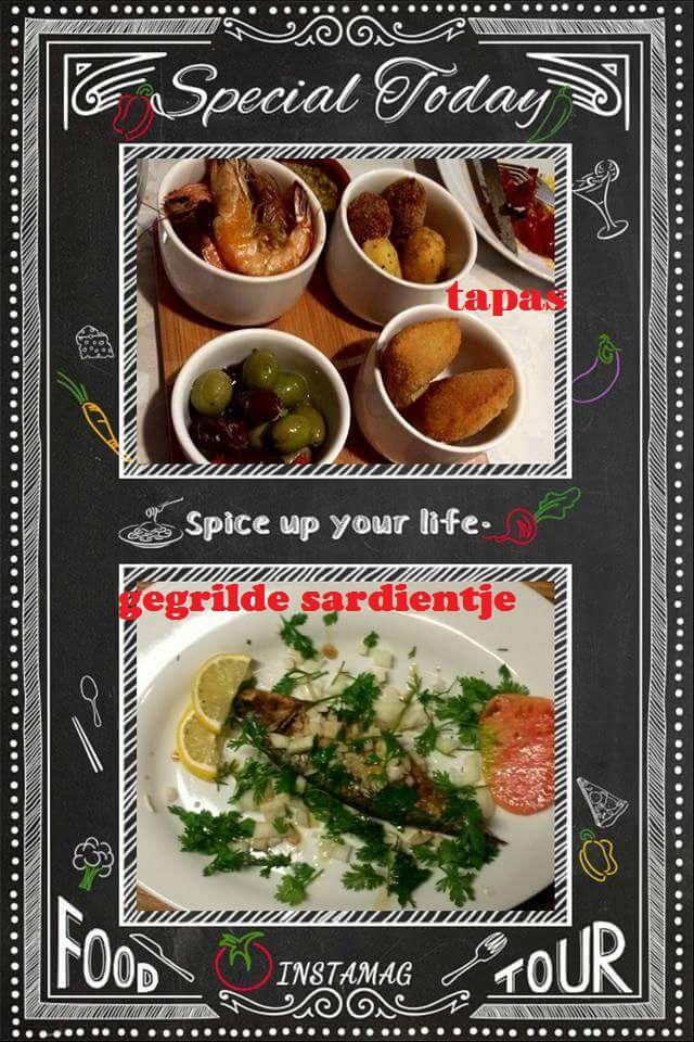 Portugees restaurant Helmond