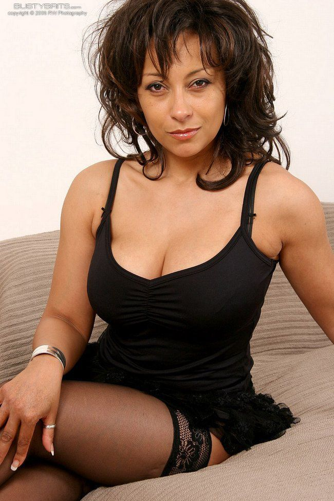Donna Ambrose nude 640
