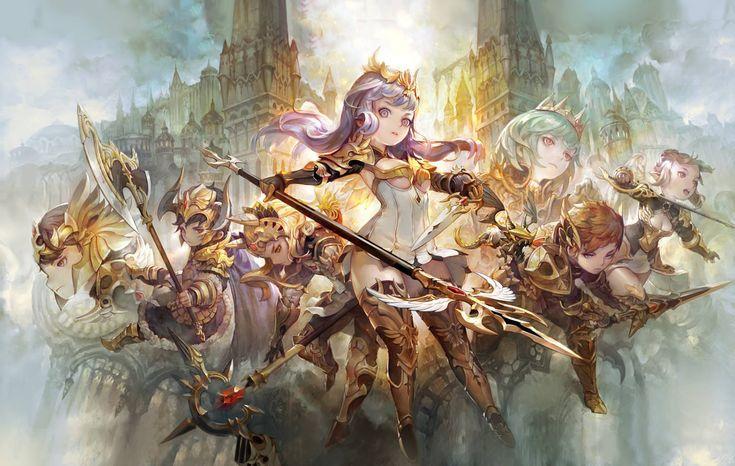 7 knight
