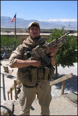 luttrell single girls Lone survivor - marcus luttrell perhaps the people should go and face for themselves armed terrorists hell-bent on killing every single girls age.