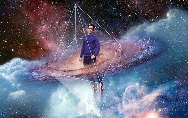 Quantum Leap (photoshop exploration)
