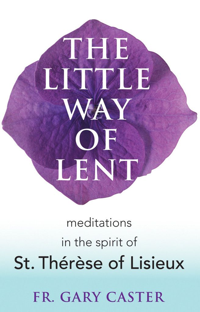 Lent is not meant to foster morbid gloominess and debilitating self-loathing, but to thrust us into the heart of Divine love.—From the Introduction