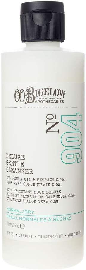C.o. Bigelow Deluxe Gentle Cleanser