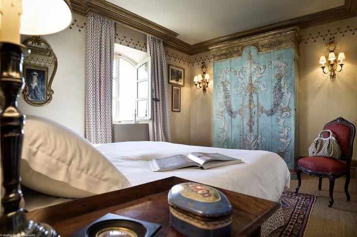 Renaissance de La Bastide de Gordes - Dailybedroom