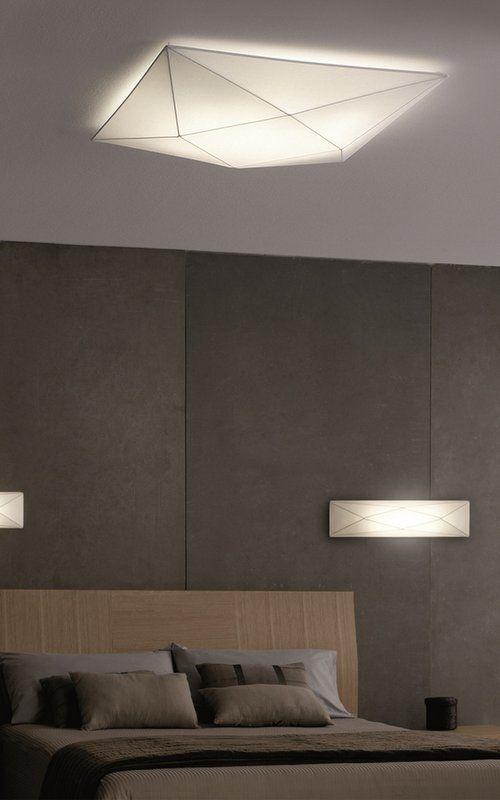 1000 ideas sobre iluminaci n con apliques en pinterest - Plafones de pared ...