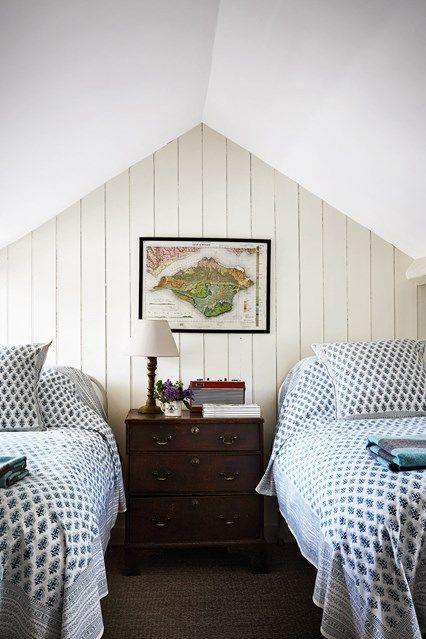 design small attic bedroom - 25 best ideas about Attic bedroom designs on Pinterest