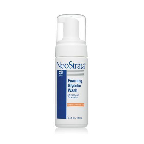 Glycolic facial shampoo authoritative answer