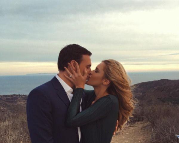 Ryan Lochte Wife & Romance: Who Is Kayla Rae Reid? - http://www.morningledger.com/ryan-lochte-wife-who-is-kayla/13129154/