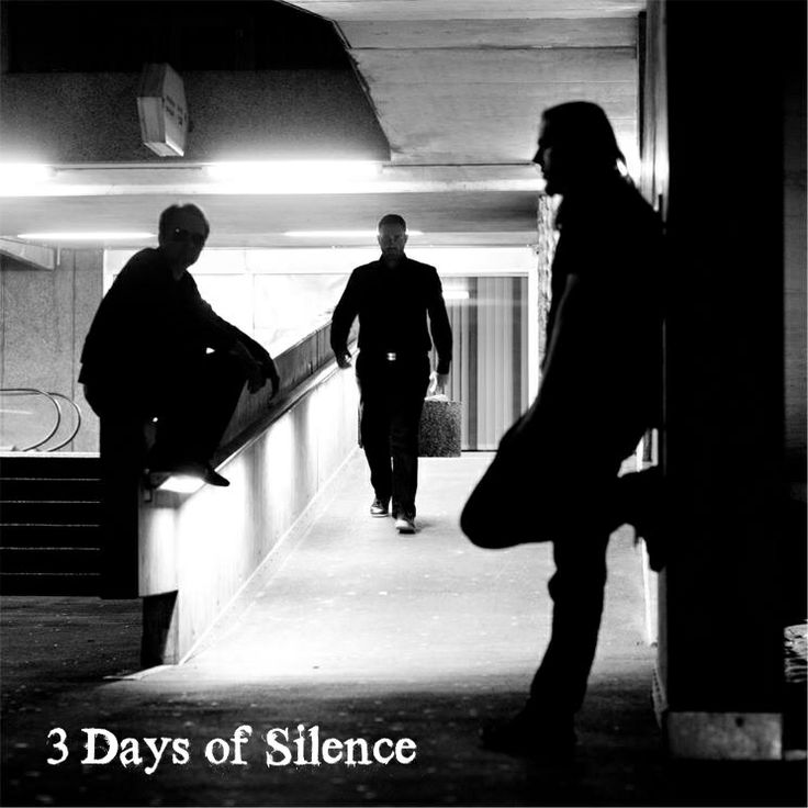 3 Days Of silence (Black Metal) http://swissmetalbands.ch/band/3-days-silence