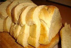 Bread Machine French Style Bread Recipe - Low-cholesterol.Food.com