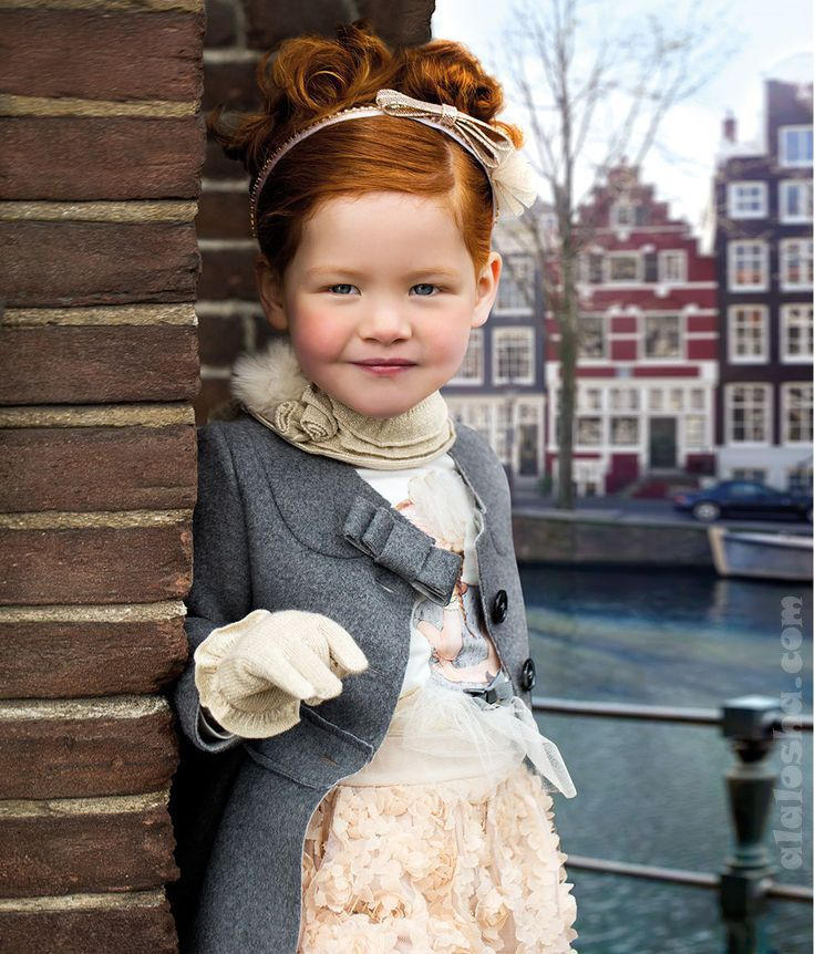 ALALOSHA: VOGUE ENFANTS: MAYORAL FW14 Toddler collection