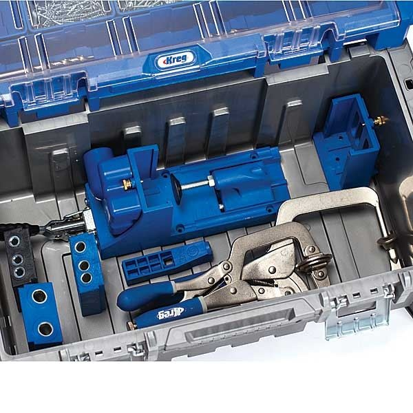 Buy Kreg Toolboxx Master Collection Kreg Ktc5750 At